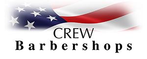 Crew Barbershops - Web Design Southampton