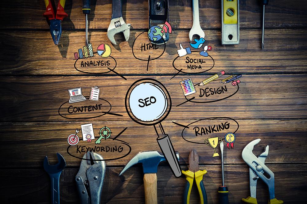 Southampton WordPress Specialists seo