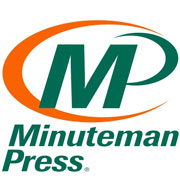 Minuteman Press - Web Design Southampton